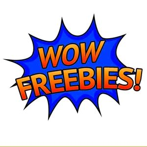 ✅Check Out My Freebies!✅